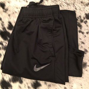 Great condition Nike Dri-fit tall pants